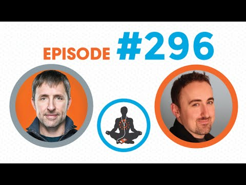 Tony Stubblebine - Getting out of Your Robot Mindset: #296
