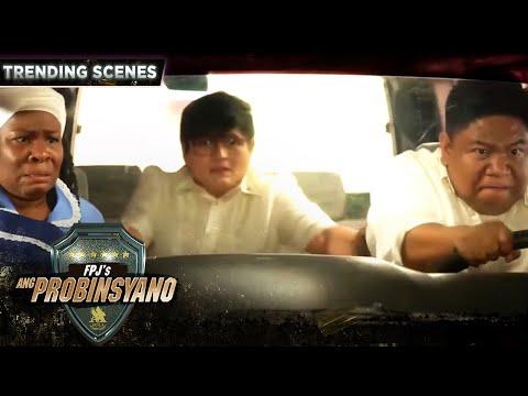 'Pigilan' Episode   FPJ's Ang Probinsyano Trending Scenes
