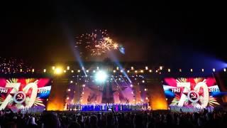 Волгоград 9 Мая 2015