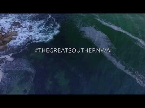 Drone Footage - #THEGREATSOUTHERNWA Part 1 by Doug Taua