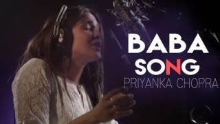 Download Hindi Video Songs - Baba Ringtone | Ventilator | Priyanka Chopra