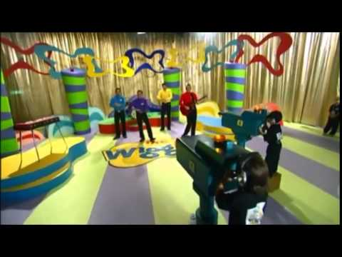 The Wiggles - Rock A Bye Your Bear (2002)