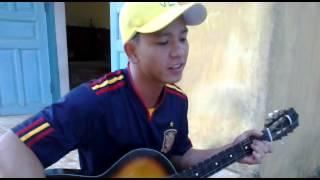 Bằng lăng tím - capquang guitar