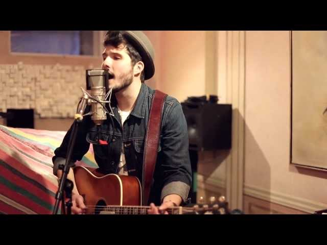 I'm Gonna Die Down Here - Brian Dunne: Live on Central Park West