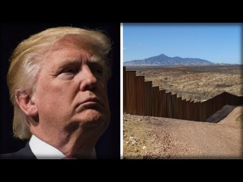 BOMBSHELL DISCOVERY JUST MADE AT US BORDER... TRUMP GETS SHOCK OF HIS LIFE