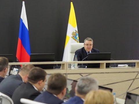 За 60 миллионов рублей можно и дворников найти - глава Ставрополья