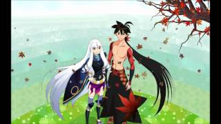 Peacock Blue Eyes #01 【Katanagatari OST Vol.02】