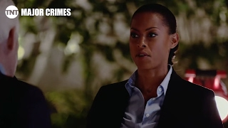 Season 2 Premieres Monday at 9/8c - TNT | Major Crimes | TNT