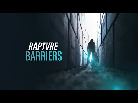 RAPTVRE - Barriers (Official Audio) [Copyright Free Music]