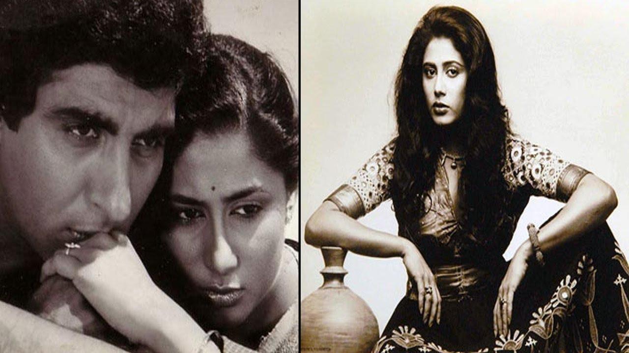 इस तरह स म त प ट ल और र ज बब बर क य चढ परव न Revealed Smita Patil Raj Babbar Love Story