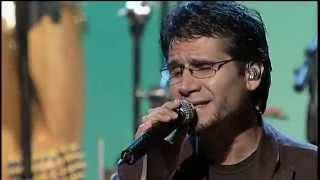 Jesús Adrián Romero - Mi Universo (En Vivo)