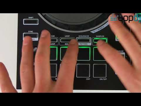 Roland DJ-202 Talk-Through | Bop DJ