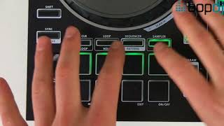Roland DJ-202 Talk-Through | Bop DJ