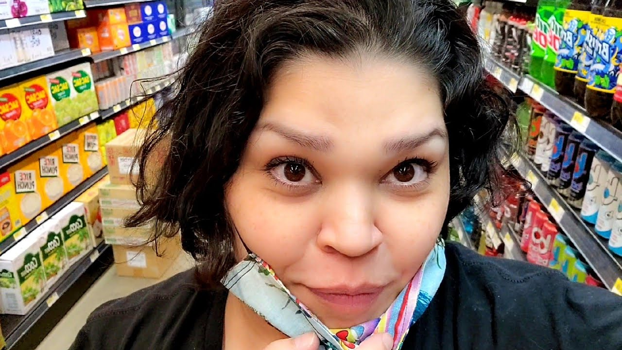 Shop with me at HMart | Simply Mamá Cooks