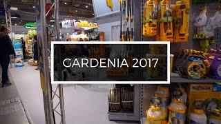 Gardenia Poznań 2017