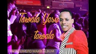Yesu Tawala-(Reign Jesus swahili version) SIMON DAMIANO FT FARAJA