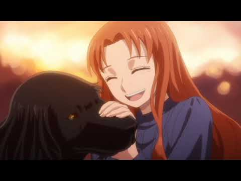 Ancient Magus' Bride - Anno Domini - Episode 8 Insert Song - Lyric Video