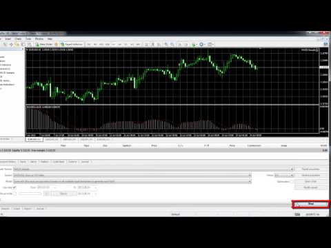 Backtest trading strategies mt4