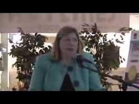 EPA Regional Adm. Mary Gade at Chicago Earth Day celebration