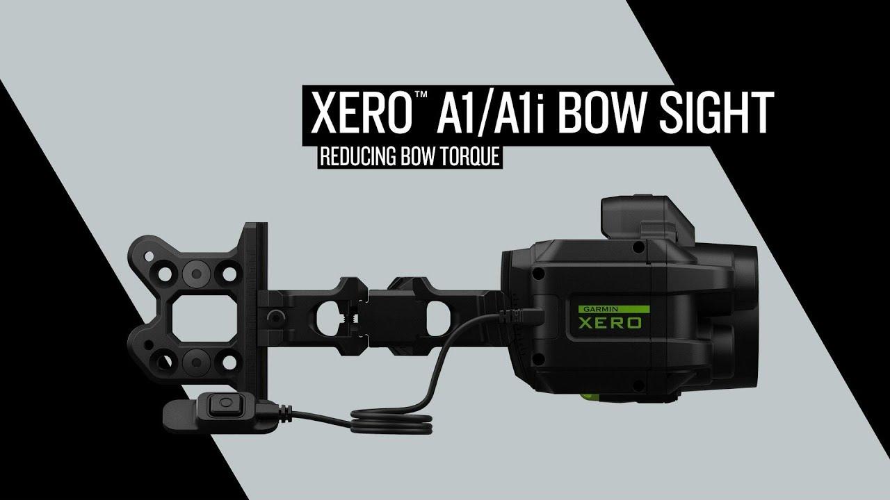 Xero™ A1/A1i Bow Sight: Reducing Bow Torque - Dauer: 86 Sekunden