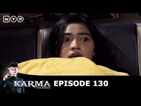 Aku Dicintai Sosok Gaib - Karma The Series Episode 130