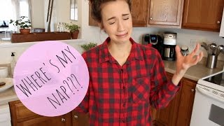 DAY IN THE LIFE  2017 || STAY AT HOME MOM || SAHM || DITL