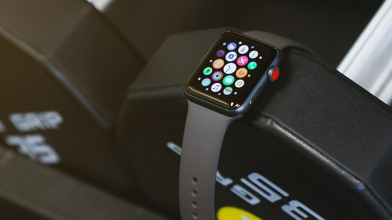 Apple Watch Series 3: Why I Kept It