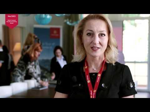 Marina Oshchepkova || SWISS MEDIA BUSINESS MORNING