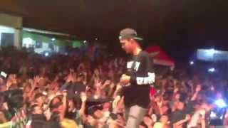 THREESIXTY SKATEPUNK LIVE AT UNIVERSITAS SUNAN BONANG (TUBAN)