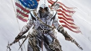 Assassin's Creed 3 (фрагмент) (бой) - Linkin Park - Lost In The Echo