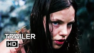 PREY Official Trailer (2019) Horror Movie HD
