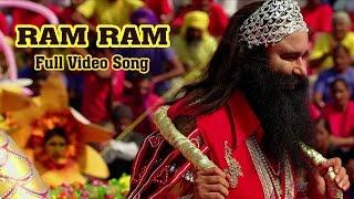 RAM RAM | Video Song | MSG: The Messenger