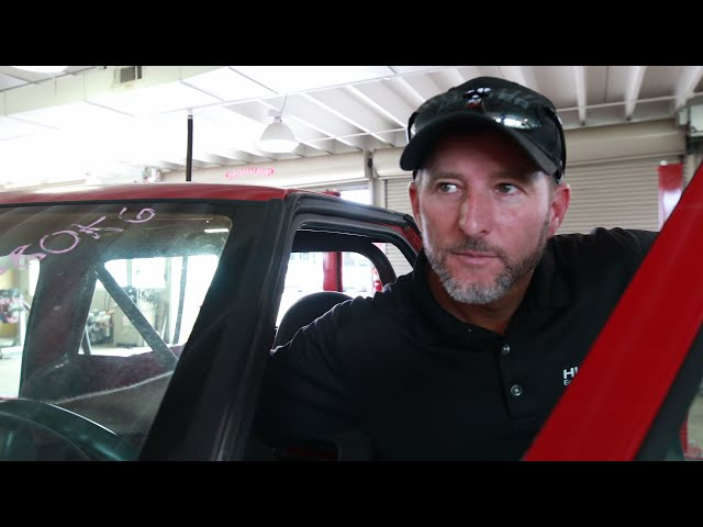 Trenholm State automotive graduate finds success outside the garage
