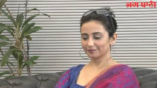 Divya Dutta Exclusive Interview on Jagbani Part 2