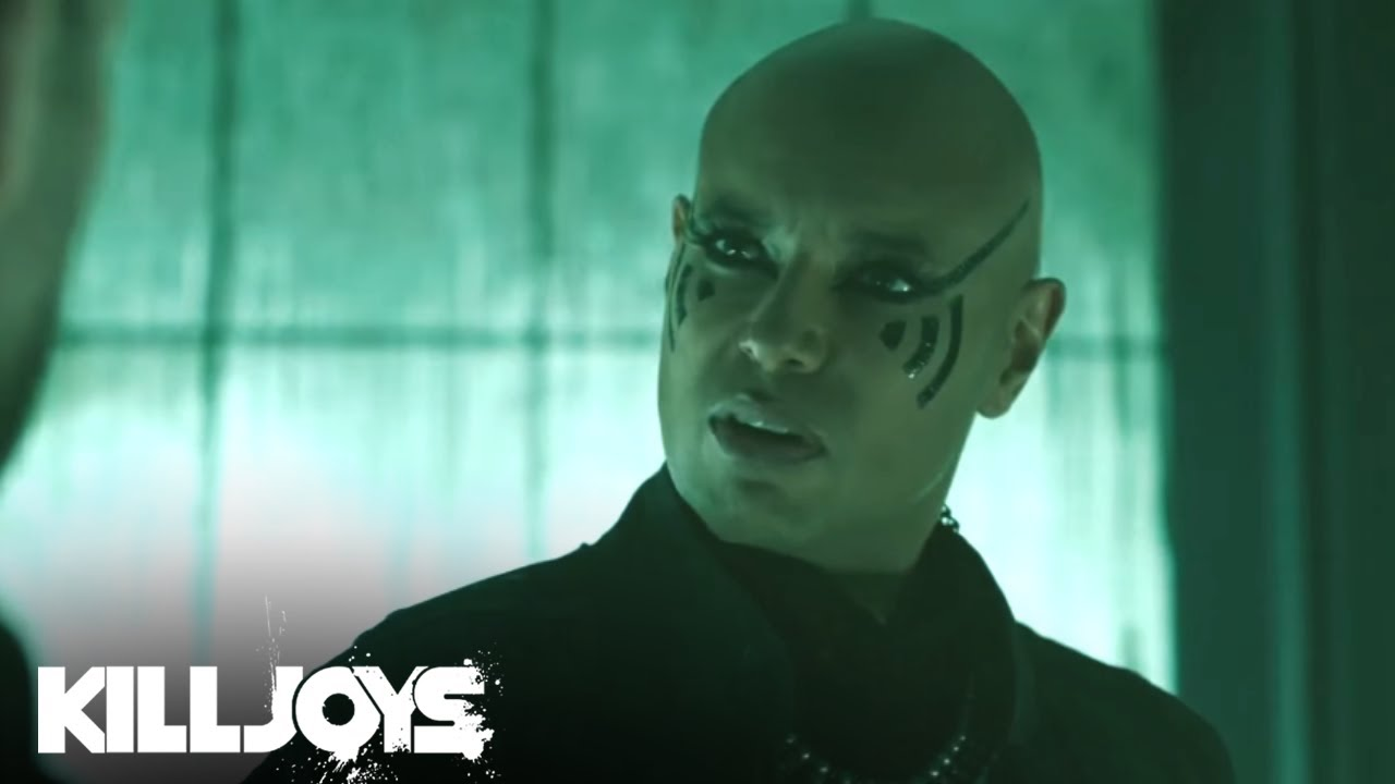 Download KILLJOYS | Season 4, Episode 7: Pree's Company | SYFY