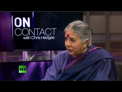 ON CONTACT - The fight for life v. Monsanto/Bayer AG