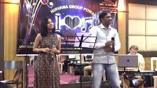 Wajah Tum Ho Title song | Jayesh Sawant | Nikita Daharwal