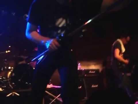 Dead Kennedys - Viva Las Vegas (Curitiba Music Hall, 18/04/2013)