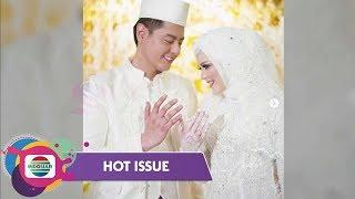 HOT ISSUE PAGI - Di Hari Kemerdekaan, Roger & Chika Wujudkan Mimpi Dalam Ikatan Suci Pernikahan