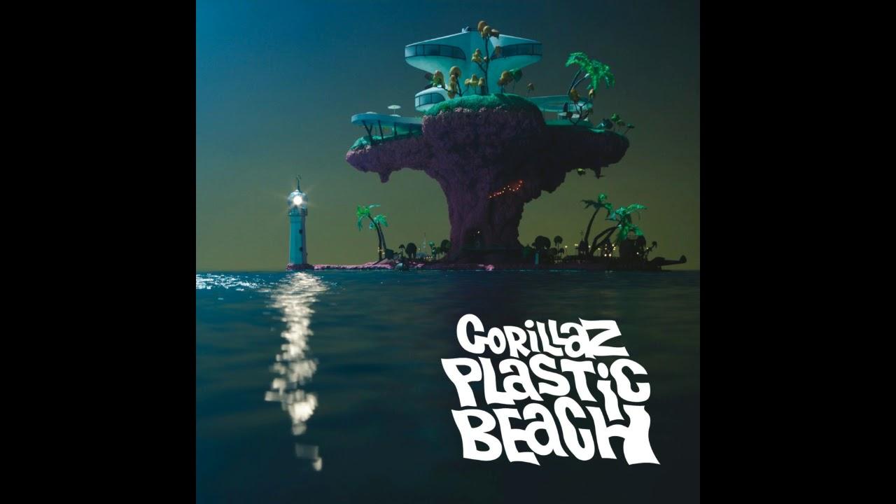Gorillaz - Sweepstakes (Instrumental + 10% Vocal Bleed)