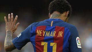Football  Brazilian superstar Neymar expected to join PSG