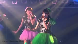 2016年2月13日 ell.FITS ALLで開催されたOS☆U定期公演「This is OS☆U vo...