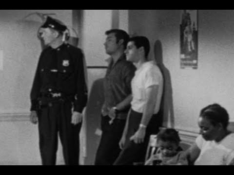 Richard Bradford in Something Wild (1961)