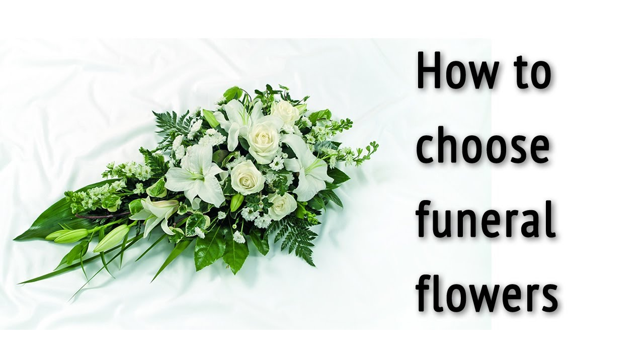 Funeral flowers sympathy flowers funeral wreaths chorley uk funeral flowers sympathy flowers funeral wreaths chorley uk youtube izmirmasajfo Image collections