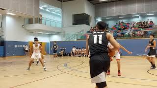 Publication Date: 2021-07-20 | Video Title: 瑪利諾神父教會學校 校際籃球邀請賽 4 2