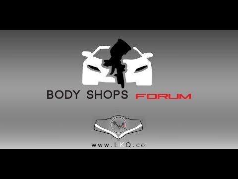 BODY SHOP FORUM