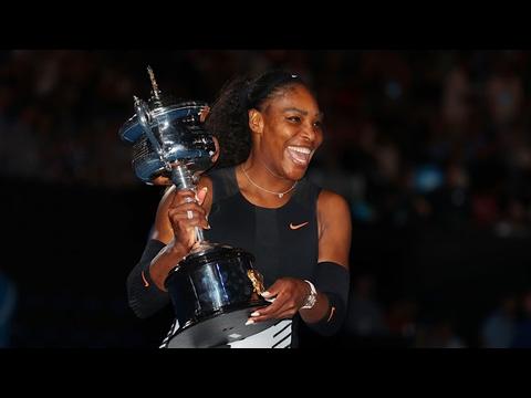 23 Reasons Tennis Fans Love Serena Williams