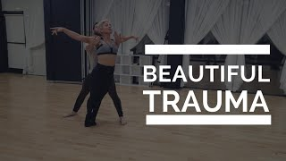 P!NK - Beautiful Trauma | Armen Way/ Randi Strong Choreography
