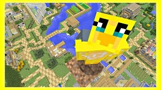 Feather Adventures : Let's Fly !!!  - {213} - Sqaishey