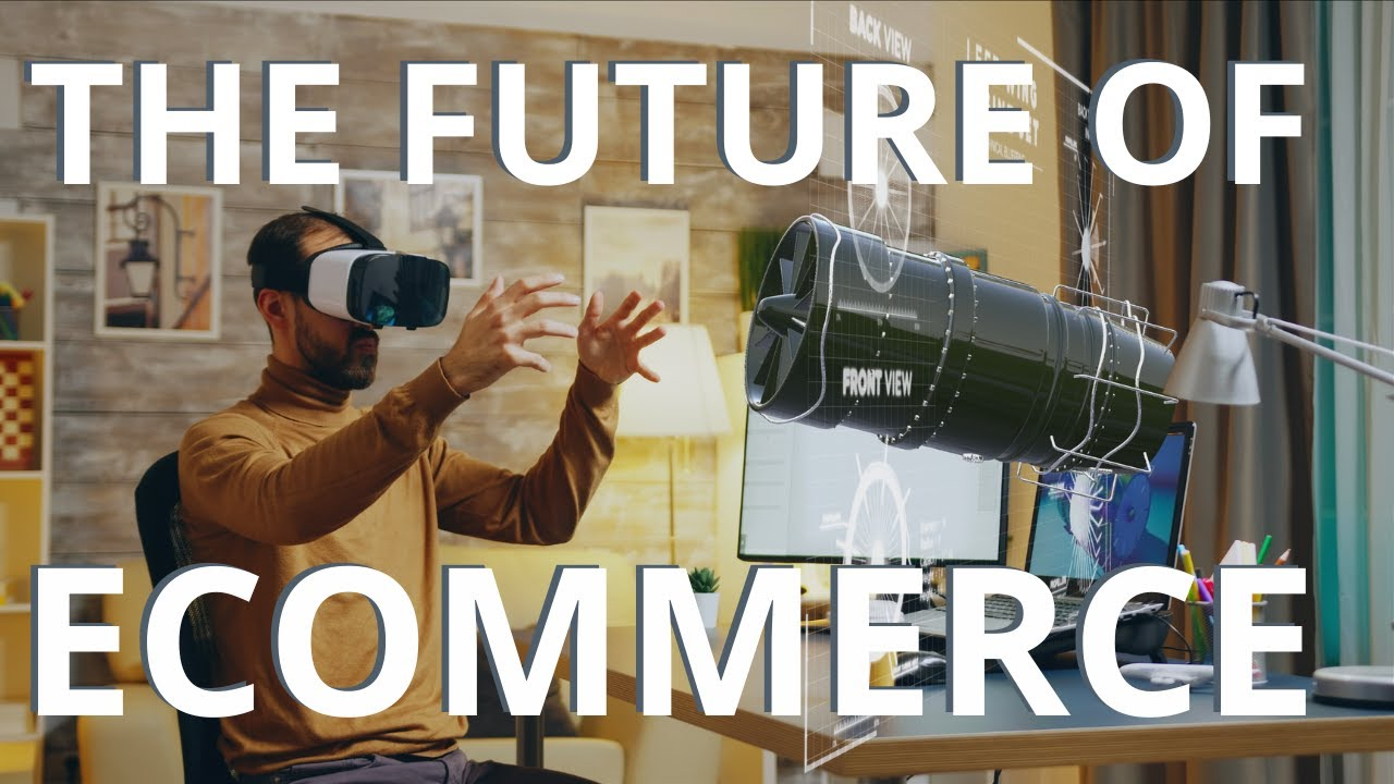 This is The Future of eCommerce : Trends, Statistics & What to Do Now